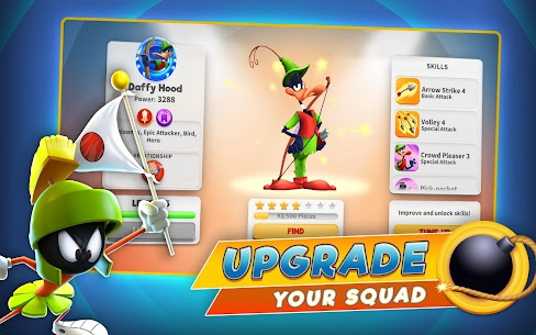Looney Tunes™ World of Mayhem – Action RPG 18.0.0 MOD APK (Infinite Gold) 3