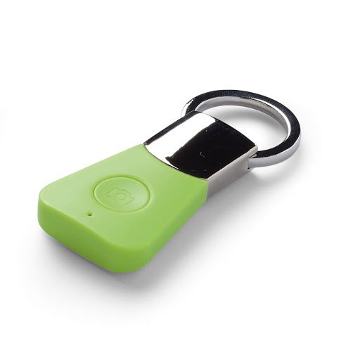 Bluetooth Selfie Remote Keyring  for Phones