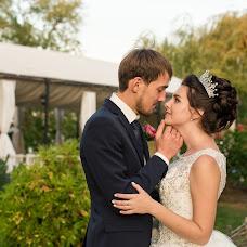Wedding photographer Natali Nikitina (natalienikitina). Photo of 20.03.2018