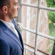 Wedding photographer Caroline Alexandre (caroalex). Photo of 26.12.2017