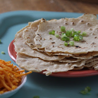 Dessert Wraps Tortillas Recipes