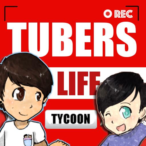 Tubers Life Tycoon (game)