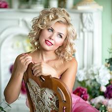 Wedding photographer Darya Ivanova (dariya83). Photo of 28.10.2015