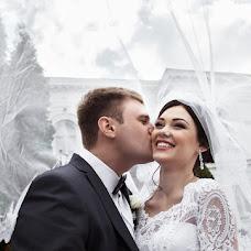 Wedding photographer Vyacheslav Maystrenko (maestrov). Photo of 24.11.2017