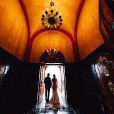 Wedding photographer Aleksey Zubarev (AZubarev). Photo of 30.01.2016