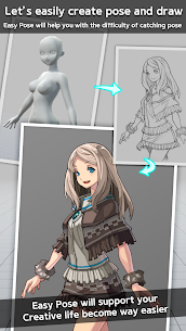 Easy Pose – Best Posing App Mod Apk Download For Android 4