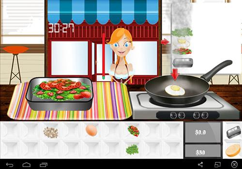 Cooking Fever Mania