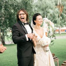 Wedding photographer Lola Alalykina (lolaalalykina). Photo of 19.02.2018