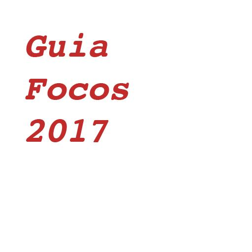 Guia Focos app for Android