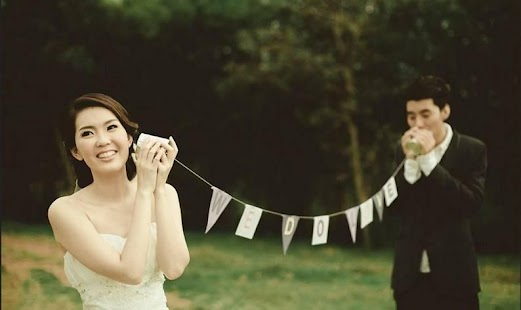 Pre Wedding Photo Concepts Screenshot Thumbnail