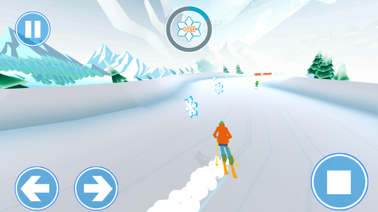 Snowpark Challenge- screenshot