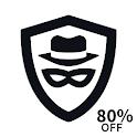 Private Browser - Fast VPN Incognito Browser icon