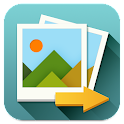 Photo Slideshow Digital Frame icon