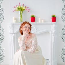 Wedding photographer Yuliya Ovdiyuk (ovdiuk). Photo of 09.08.2013