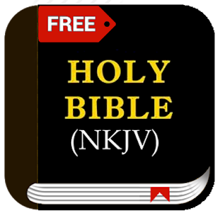 Bible NKJV (English) - náhled