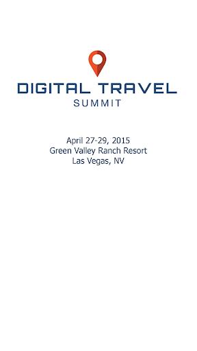 Digital Travel Summit 2015
