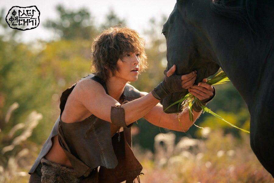song joong ki arthdal chronicles 02