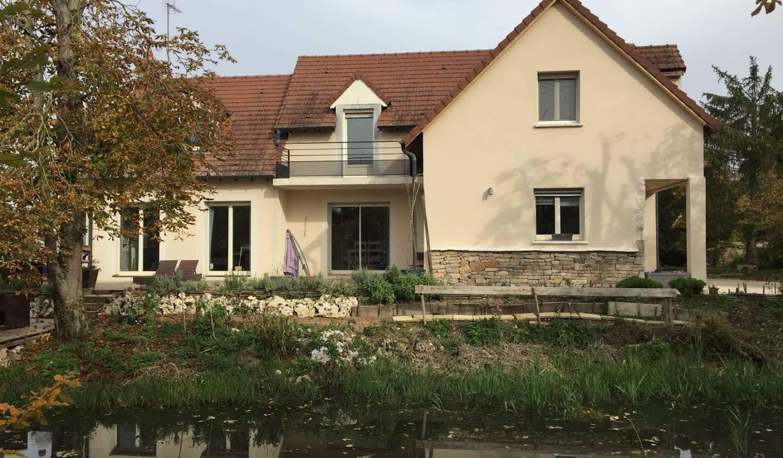 Maison Combertault