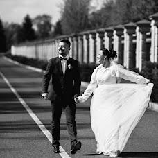 Wedding photographer Dmitriy Yurash (luxphotocomua). Photo of 18.05.2018