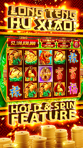 Slots – FaFaFa: FREE slot machines casino games screenshot 7