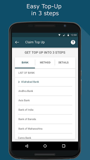 Download PayNearby Distributor – Top-Up, OD, GST Invoice for PC