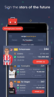 LaLiga Fantasy MARCA️ 2019 ⚽️ Football Manager 5