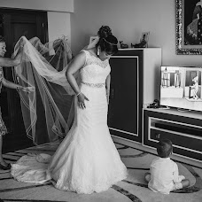 Wedding photographer Kepa López (kenoa). Photo of 28.07.2015