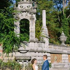 Wedding photographer Natalya Kolomeyceva (Nathalie). Photo of 11.10.2017