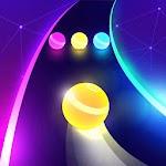Dancing Road: Color Ball Run! icon