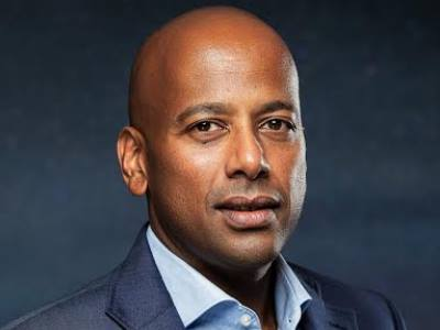 Garsen Naidu, GM, Cisco Sub-Saharan Africa.