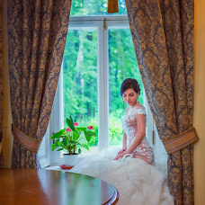 Wedding photographer Anna Logvinova (-Lo-). Photo of 29.08.2015