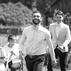Wedding photographer Andrey Dubeshko (twister). Photo of 10.08.2016