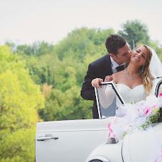 Wedding photographer Walter Zollino (walterzollino). Photo of 06.07.2017