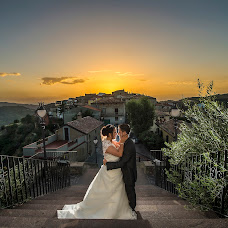 Wedding photographer Andrea Giordano (andreagiordano). Photo of 27.10.2015