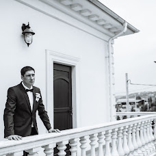 Wedding photographer Volya Linkov (VolyaLinkov). Photo of 01.12.2017