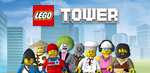 LEGO Tower MasterMod updated unlock all extra pieces free