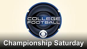 College Football Championship Saturday thumbnail