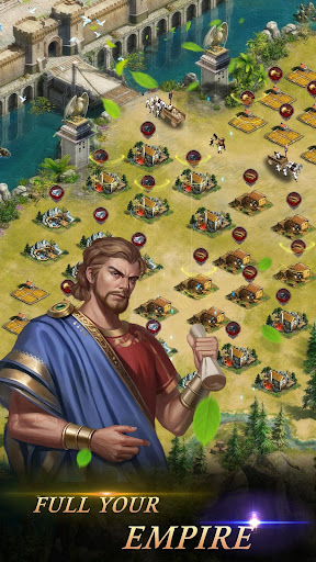 Glory of Kings: Empire Origins 1.3.6 {cheat|hack|gameplay|apk mod|resources generator} 4