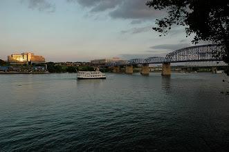 Photo: Ohio River