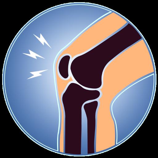prescripția articulației genunchiului