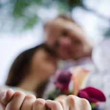 Hochzeitsfotograf Darya Mumber (dariamumber). Foto vom 19.08.2017