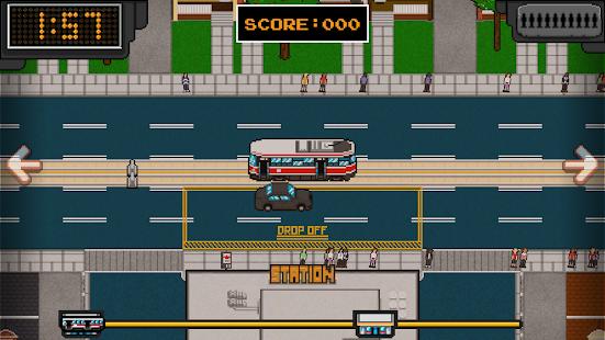 Tram-Panic! - náhled