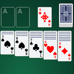 Solitaire Classic – Klondike for PC and MAC