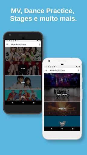 KPop - Tube Videos, Musica, Stage und Dance Practice Screenshots 3