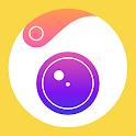 Camera360 - Photo Editor + Camera & Sweet selfies icon