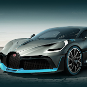 Best Bugatti Divo Wallpaper