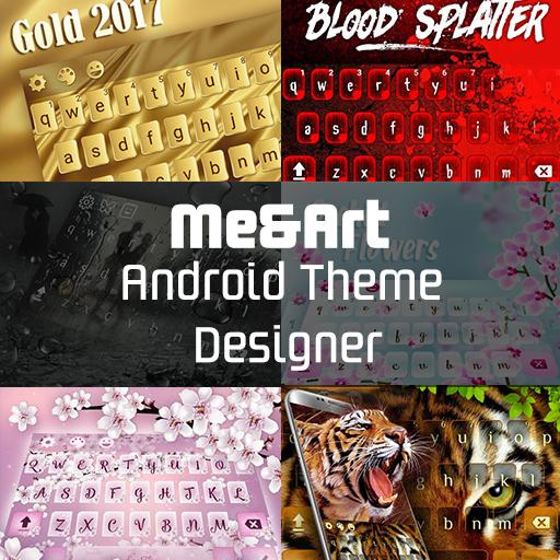 Me&Art Android Theme Designer avatar image