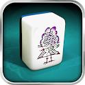 四人麻雀:無料版(初心者から上級者まで楽しめる完全無料の本格麻雀) icon