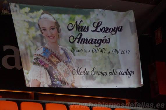 """""""Som Cultura"""". Apertura de puertas. #Elecció19"""