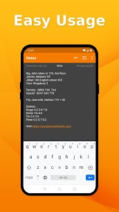 Simple Notes Pro v6.5.4 [Paid] [Mod] 2